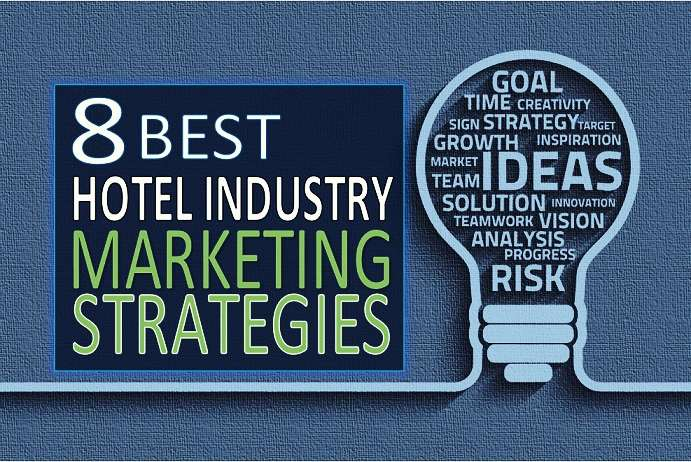Simple Marketing Strategies for Advertising a Hotel
