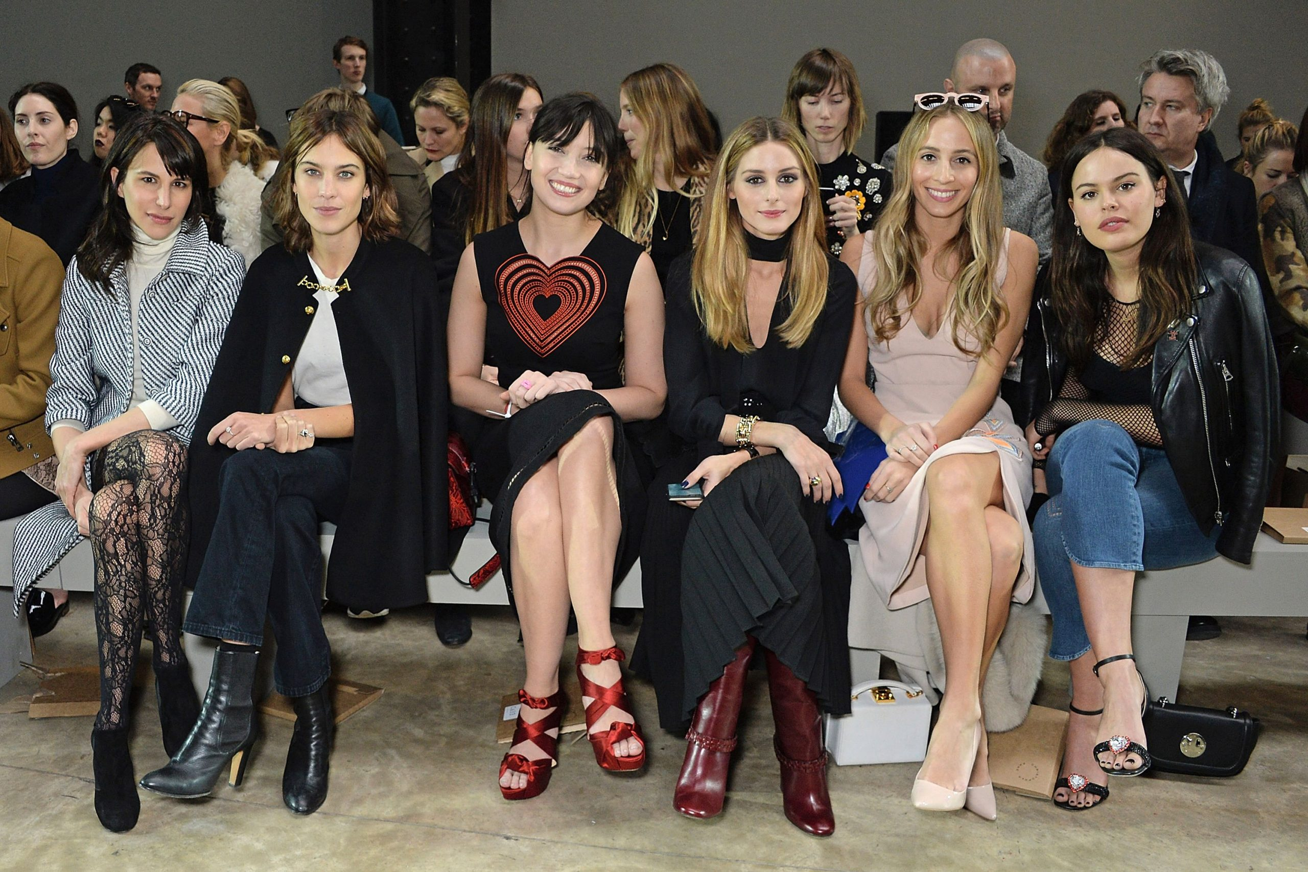 Who are Fashion Influencers and What do They do